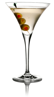 dirty martini recipe