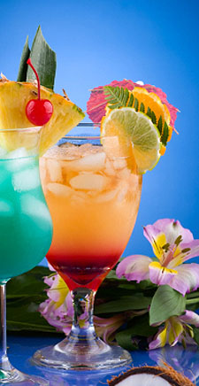 mai tai - luau recipes